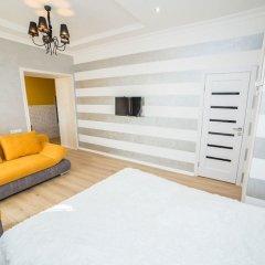 Апартаменты Apartment Mitskevicha 5b детские мероприятия