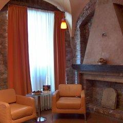 Отель Bel Soggiorno Италия, Сан-Джиминьяно - отзывы, цены и фото номеров - забронировать отель Bel Soggiorno онлайн интерьер отеля