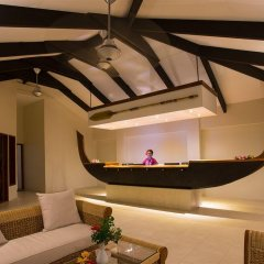 Отель Tropica Island Resort - Adults Only интерьер отеля фото 2