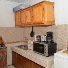 Отель Appartement F3 Marrakech в номере