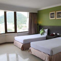 I Pavilion Hotel 3* Улучшенный номер с различными типами кроватей
