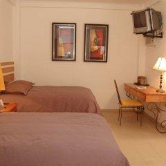 Отель Casa del Arbol Centro Гондурас, Сан-Педро-Сула - отзывы, цены и фото номеров - забронировать отель Casa del Arbol Centro онлайн комната для гостей фото 2