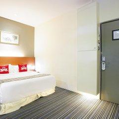 Отель Zen Rooms Changi Village Сингапур комната для гостей фото 2