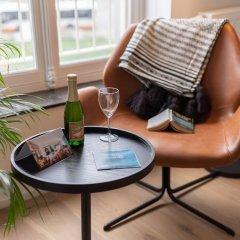 Апартаменты Sweet inn Apartment - Luxembourg Брюссель интерьер отеля фото 2