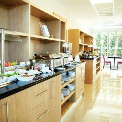 Отель Holiday Inn Express Istanbul Altunizade питание