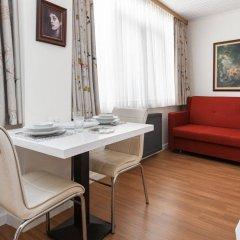 Myra Pera Apartments Турция, Стамбул - отзывы, цены и фото номеров - забронировать отель Myra Pera Apartments онлайн комната для гостей фото 4