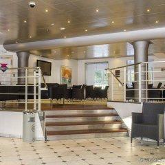CABINN Scandinavia Hotel интерьер отеля фото 2