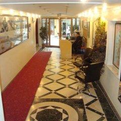 Aykut Palace Otel Турция, Искендерун - отзывы, цены и фото номеров - забронировать отель Aykut Palace Otel онлайн интерьер отеля фото 3