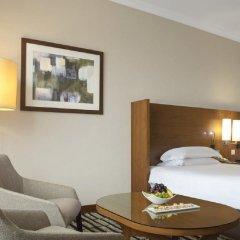 Отель Jumeira Rotana комната для гостей фото 3