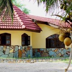Отель Ayikoo Beach House Гана, Шама - отзывы, цены и фото номеров - забронировать отель Ayikoo Beach House онлайн фото 4