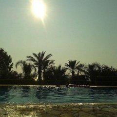 Отель Cala DellArena бассейн фото 2