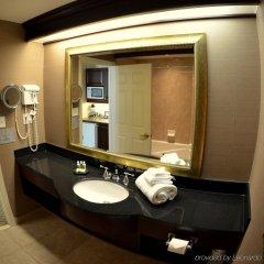 Отель Best Western Plus Victoria Park Suites Канада, Оттава - отзывы, цены и фото номеров - забронировать отель Best Western Plus Victoria Park Suites онлайн ванная