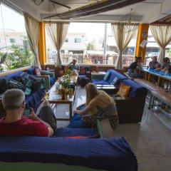 Отель Ostello Bello Nyaung Shwe гостиничный бар