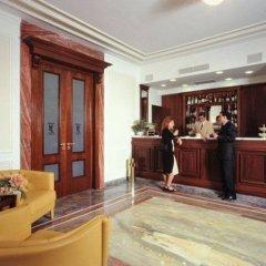 Hotel Civita Атрипальда гостиничный бар