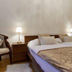Апартаменты Luxury Apartment In The Heart Of Prague комната для гостей фото 4
