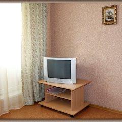 Отель Алгоритм Тюмень удобства в номере фото 2