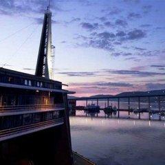 Отель Scandic Ishavshotel Норвегия, Тромсе - отзывы, цены и фото номеров - забронировать отель Scandic Ishavshotel онлайн парковка