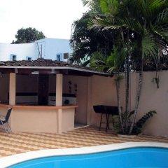 Отель La Posada B&B Гондурас, Сан-Педро-Сула - отзывы, цены и фото номеров - забронировать отель La Posada B&B онлайн пляж