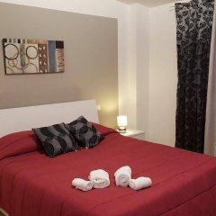 Отель B&B Kristal Италия, Чинизи - отзывы, цены и фото номеров - забронировать отель B&B Kristal онлайн комната для гостей
