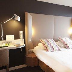 Hotel Campanile Millau удобства в номере