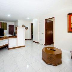 Отель Secret Garden Resort Филиппины, остров Боракай - отзывы, цены и фото номеров - забронировать отель Secret Garden Resort онлайн спа фото 2