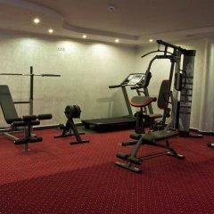 Гостиница MarianHall фитнесс-зал фото 2