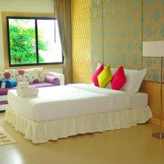 Отель Krabi Tipa Resort детские мероприятия