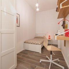 Апартаменты Gianicolense Green Apartment детские мероприятия