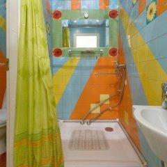 Гостиница Мини-отель Ладомир в Москве 7 отзывов об отеле, цены и фото номеров - забронировать гостиницу Мини-отель Ладомир онлайн Москва ванная фото 5