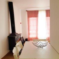 Отель Apartamento Terra e Mar II Понта-Делгада удобства в номере