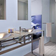 Отель Innside By Melia Parkstadt Schwabing Мюнхен удобства в номере