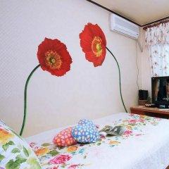 Отель Daegwalnyeong Sky Keeper Pension Южная Корея, Пхёнчан - отзывы, цены и фото номеров - забронировать отель Daegwalnyeong Sky Keeper Pension онлайн комната для гостей фото 2