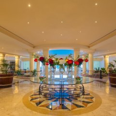 Отель Bayview Taba Heights Resort интерьер отеля фото 3
