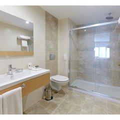 Kordon Hotel Cankaya ванная фото 2