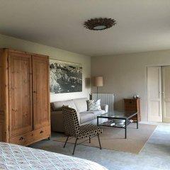 Отель Can Bassa комната для гостей