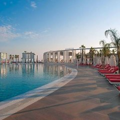 Отель Selectum Luxury Resort Belek Белек фото 9