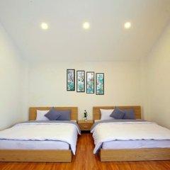 Отель Magnolia Dalat Villa Далат комната для гостей фото 4