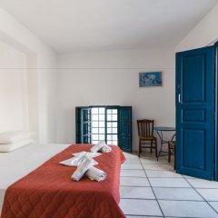 Отель Santorini Reflexions Volcano комната для гостей фото 3
