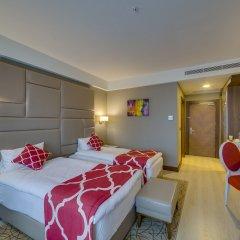 Demircioglu Park Hotel Турция, Мугла - отзывы, цены и фото номеров - забронировать отель Demircioglu Park Hotel онлайн комната для гостей фото 4