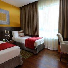Отель Ramada Downtown Dubai ОАЭ, Дубай - 3 отзыва об отеле, цены и фото номеров - забронировать отель Ramada Downtown Dubai онлайн комната для гостей фото 4