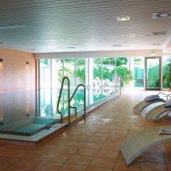 Best Western Hotel Heidehof фитнесс-зал
