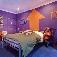 Hotel Pelirocco 4* Стандартный номер фото 2