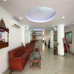 Отель Hanuwant Palace Индия, Нью-Дели - 1 отзыв об отеле, цены и фото номеров - забронировать отель Hanuwant Palace онлайн интерьер отеля