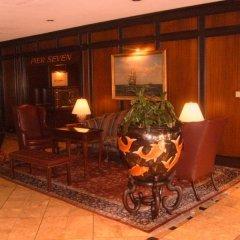Отель Channel Inn интерьер отеля