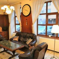 Elen's Hotel Arlington Prague интерьер отеля фото 3
