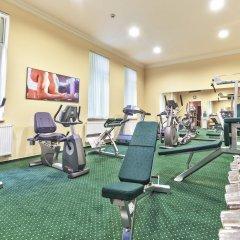 CARLSBAD PLAZA Medical Spa & Wellness hotel фитнесс-зал фото 4