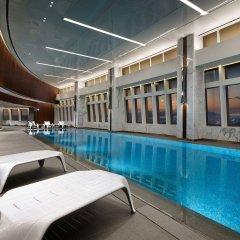 Отель Signiel Seoul Сеул бассейн фото 2