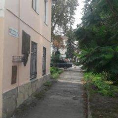 Гостиница Flat1 Украина, Тернополь - отзывы, цены и фото номеров - забронировать гостиницу Flat1 онлайн вид на фасад