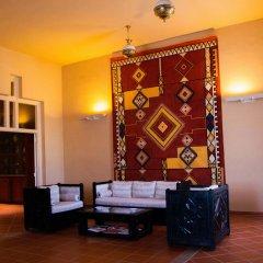 Отель Le Berbere Palace Марокко, Уарзазат - отзывы, цены и фото номеров - забронировать отель Le Berbere Palace онлайн сауна