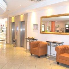 PhiLeRo Hotel Köln интерьер отеля фото 3